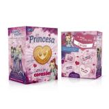 1? PRINCESA ORIGINAL CORAZON 12 paq. 120g **