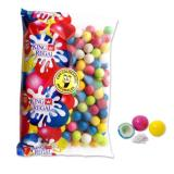 CHICLES MIX FRUTAS BOLSA 250 UN.**