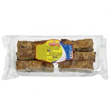 BAND. BARRITAS CEREA. CHOCO DIAB. 12 X 270 g ARRUABARENA