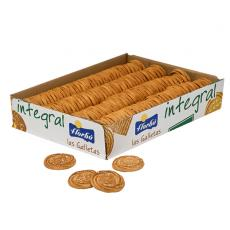 GALLETA SESAMO INTEGRAL NATURA 1,8 kg(852)**