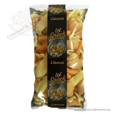 BARREJA - COCKTAIL 10 BOLSAS 85 g TOT SNACK
