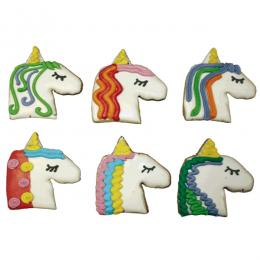 GALLETA UNICORNIOS 30 uds. LOZANO