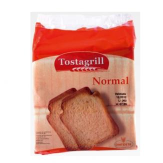 BISCOTE TOSTAGRILL PAQUETE 12 x 225g 30 uds.